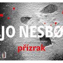 Přízrak - Jo Nesbo (Audiokniha)