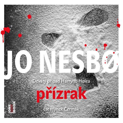Audiokniha Přízrak - Jo Nesbo - Hynek Čermák