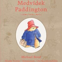 Medvídek Paddington - Michael Bond (Audiokniha)