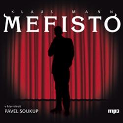 Mefisto - Klaus Mann (Audiokniha)