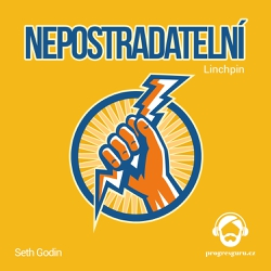 Nepostradatelní - Seth Godin (Audiokniha)