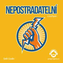 Audiokniha Nepostradatelní - Seth Godin - Marek Berger