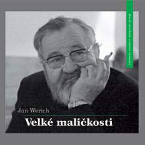 Velké maličkosti - Jan Werich (Audiokniha)