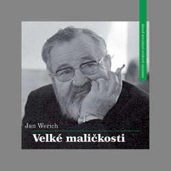 Audiokniha Velké maličkosti - Jan Werich - Jan Werich