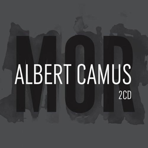 Mor - Albert Camus (Audiokniha)