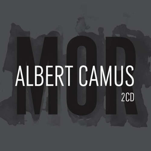 Audiokniha Mor - Albert Camus - Michal Pavlata
