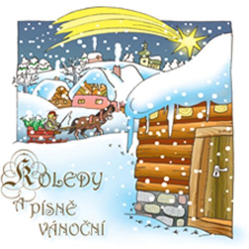 Koledy a písně vánoční - Autor Neznámy (Audiokniha)
