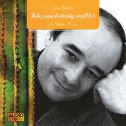 Kde jsou hvězdy nejblíž - Jan Šmíd (Audiokniha)