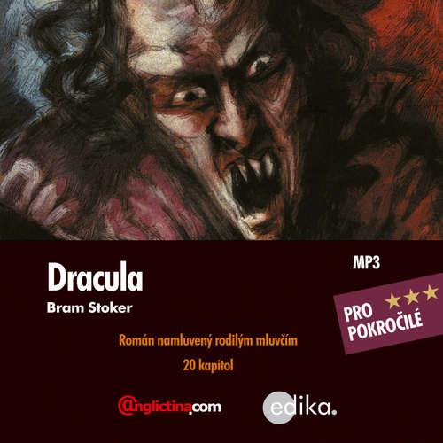Audiobook Dracula (EN) - Bram Stoker - Karl Prater