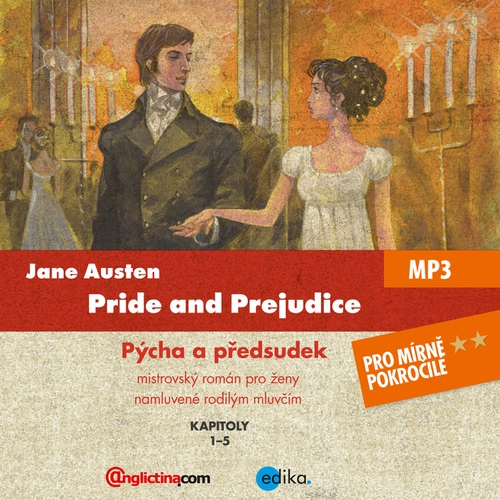 Pride and Prejudice (EN)