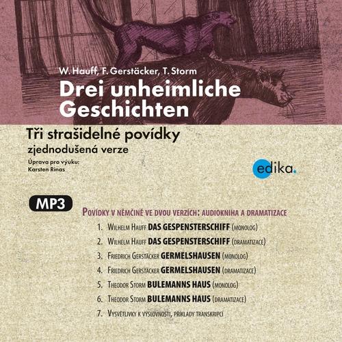 Drei unheimliche Geschichten (DE)