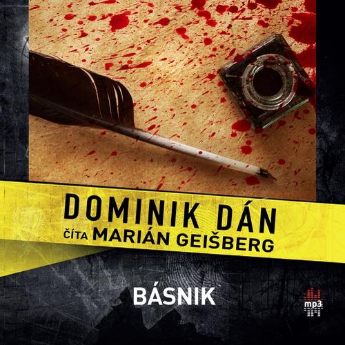Básnik - Dominik Dán (Audiokniha)