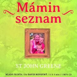Mámin seznam - St. John Greene (Audiokniha)