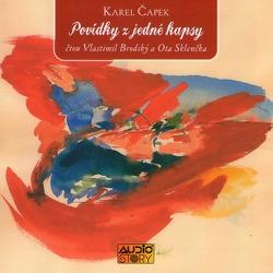 Povídky z jedné kapsy - Karel Čapek (Audiokniha)