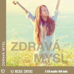 Audiokniha Zdravá mysl - Mike Bechtle - Jiří Konečný