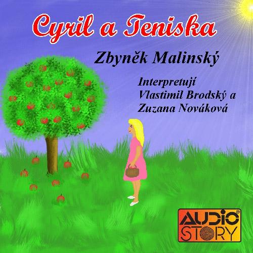 Cyril a Teniska