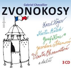 Zvonokosy - Gabriel Chevallier (Audiokniha)