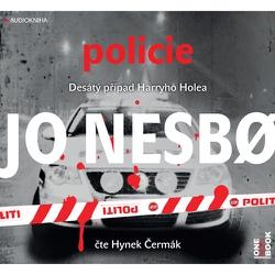 Policie - Jo Nesbo (Audiokniha)