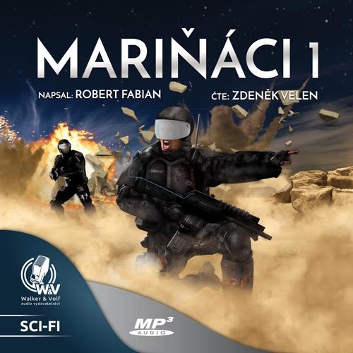 Mariňáci 1