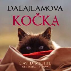 Dalajlamova kočka - David Michie (Audiokniha)
