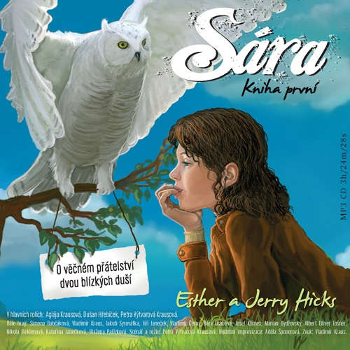 Sára - Kniha první