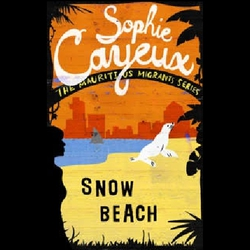 Snow Beach (complete series) - Sophie Cayeux (Audiobook)