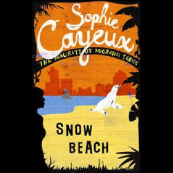 Audiobook Snow Beach (complete series) - Sophie Cayeux - Rosalyn Landor