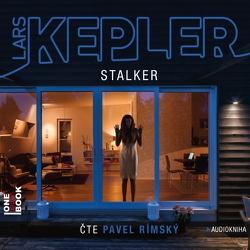 Stalker - Lars Kepler (Audiokniha)