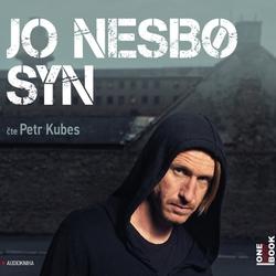 Syn - Jo Nesbo (Audiokniha)