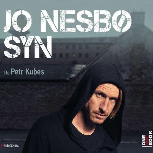 Audiokniha Syn - Jo Nesbo - Petr Kubes