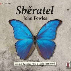 Sběratel - John Fowles (Audiokniha)