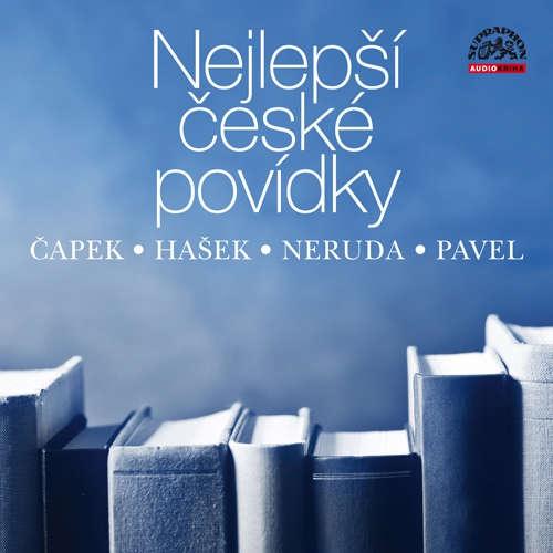 Nejlepší české povídky