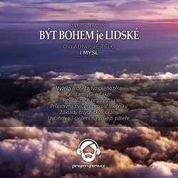Audiokniha Být bohem je lidské - Radek Harny - Jan Hyhlík