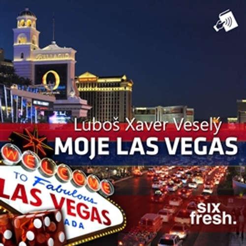 Audiokniha Moje Las Vegas - Luboš Xaver Veselý - Petr Štěpán