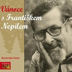 Vánoce s Františkem Nepilem - František Nepil (Audiokniha)