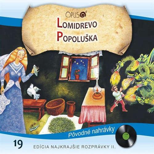 Audiokniha Najkrajšie rozprávky 19 - Pavol Dobšinský - Marián Labuda