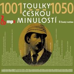 Toulky českou minulostí 1001-1050 - Josef Veselý (Audiokniha)