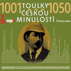 Audiokniha Toulky českou minulostí 1001-1050 - Josef Veselý - Josef Veselý