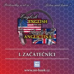 Angličtina pro tebe 1 - začátečníci - Richard Ludvík (Audiobook)