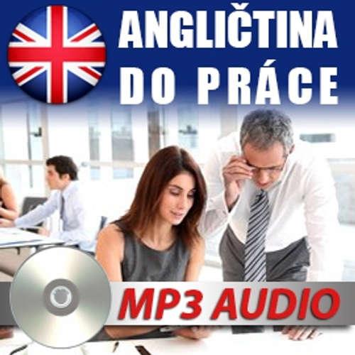 Audiobook Angličtina do práce - Rôzni autori - Rôzni Interpreti