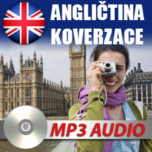 Anglická konverzace - Authors Various (Audiobook)