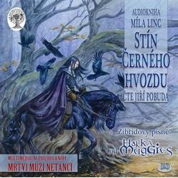 Stín Černého hvozdu - Míla Linc (Audiokniha)