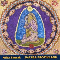 Svatba protikladů - Alita Zaurak (Audiokniha)