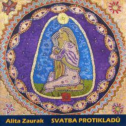 Audiokniha Svatba protikladů - Alita Zaurak - Alita Zaurak