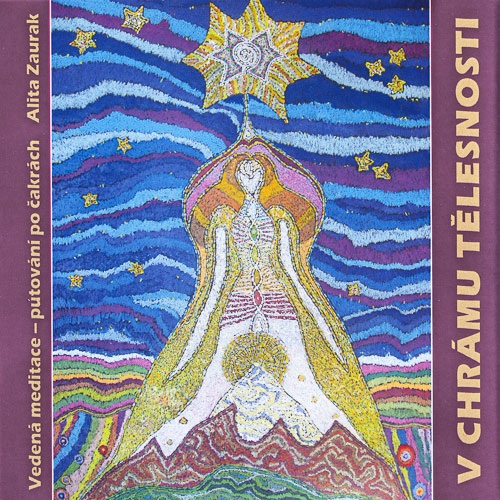 V chrámu tělesnosti - Alita Zaurak (Audiokniha)