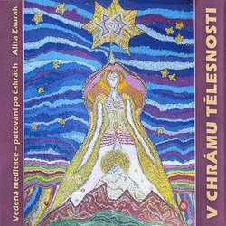 Audiokniha V chrámu tělesnosti - Alita Zaurak - Alita Zaurak