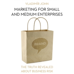 Marketing for small and medium enterprises (EN) - Vladimír John (Audiobook)