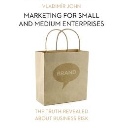 Marketing for small and medium enterprises (EN) - Vladimír John (Audiobook)