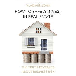 How to safely invest in real estate (EN) - Vladimír John (Audiobook)
