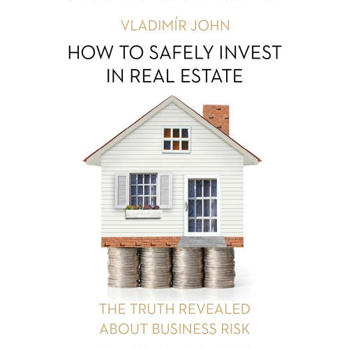 Audiobook How to safely invest in real estate (EN) - Vladimír John - Alexandra Gilbreath